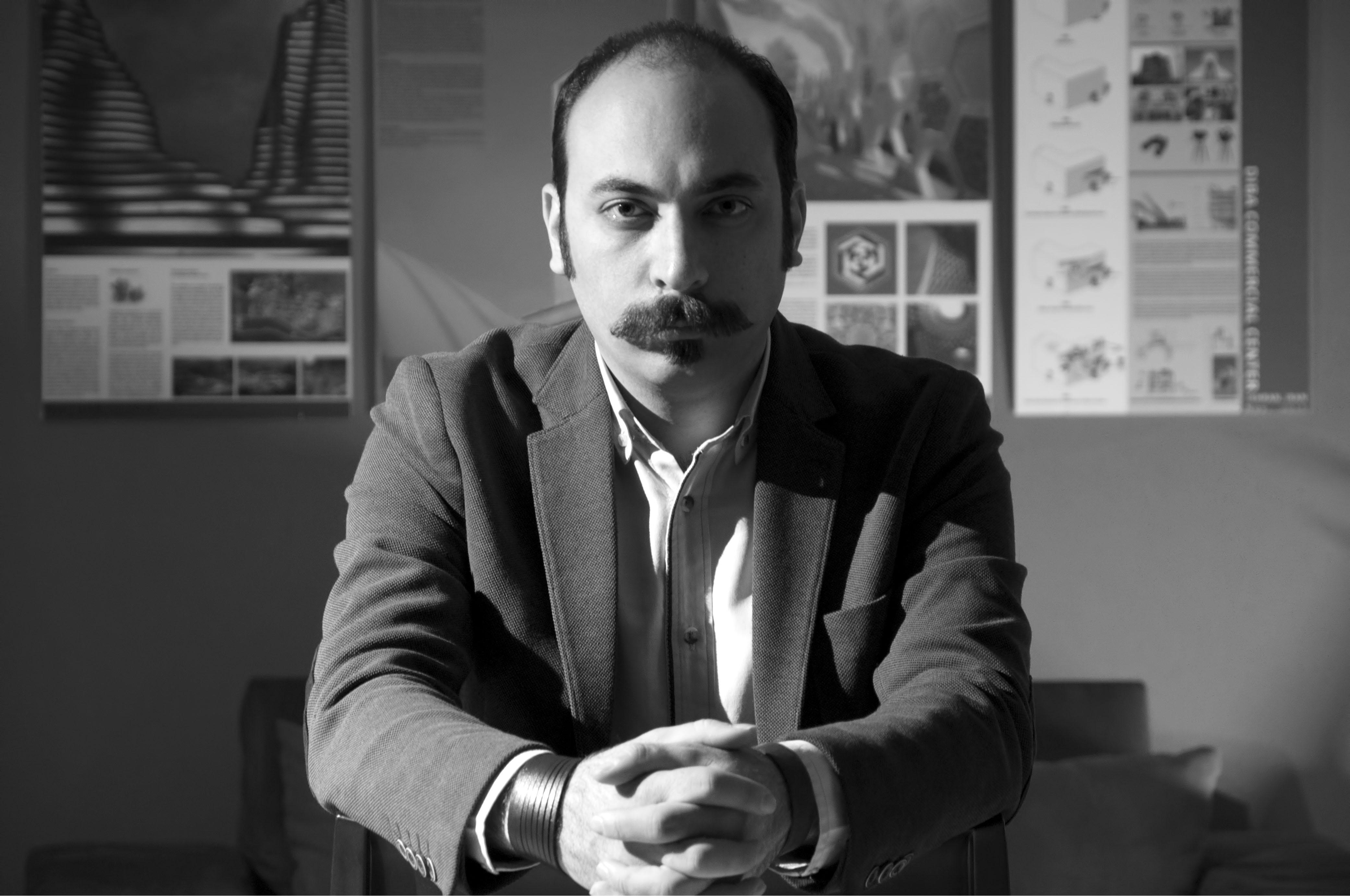 Arash G Tehrani - آرش غلامعلی طهرانی