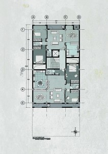 G01 Apartment