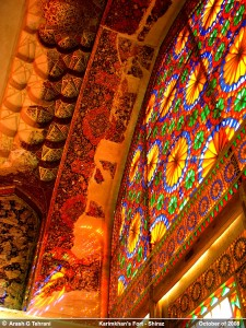 PH-Karimkhan-Arash G Tehrani